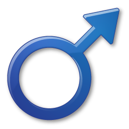 Sex-Male-icon